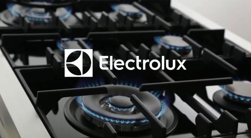 Electrolux 90cm