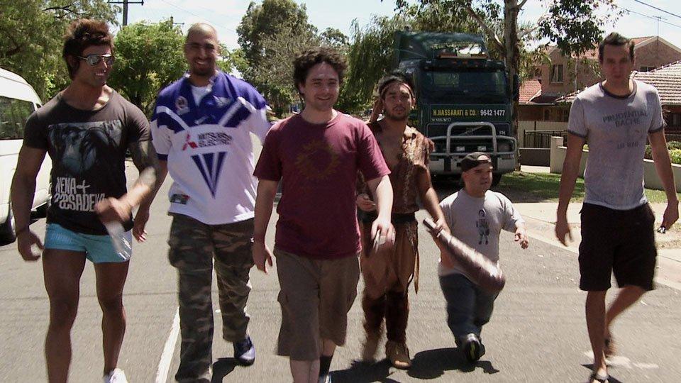 documentary, production, sydney, filmotion