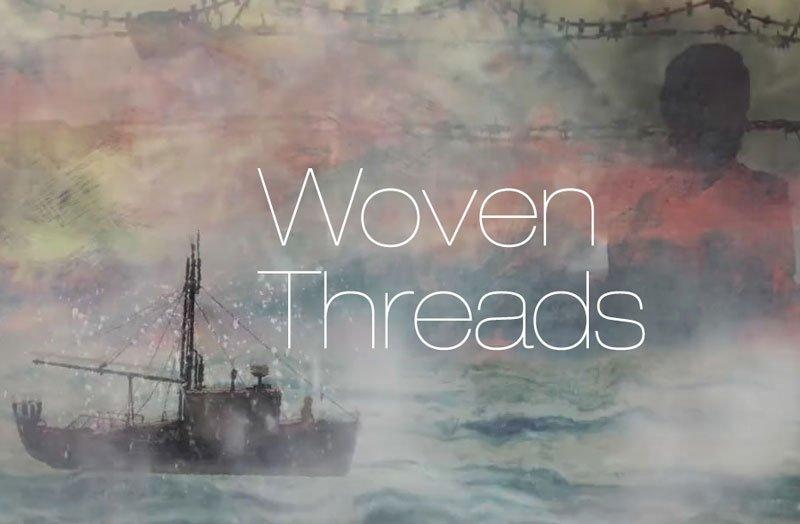 Woven Threads Season 1 Trailer