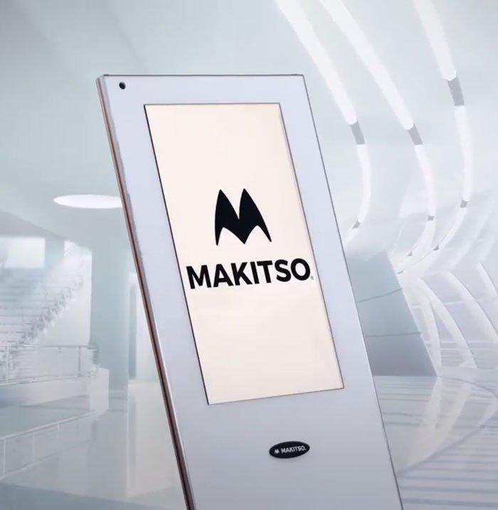 Makitso The Concierge
