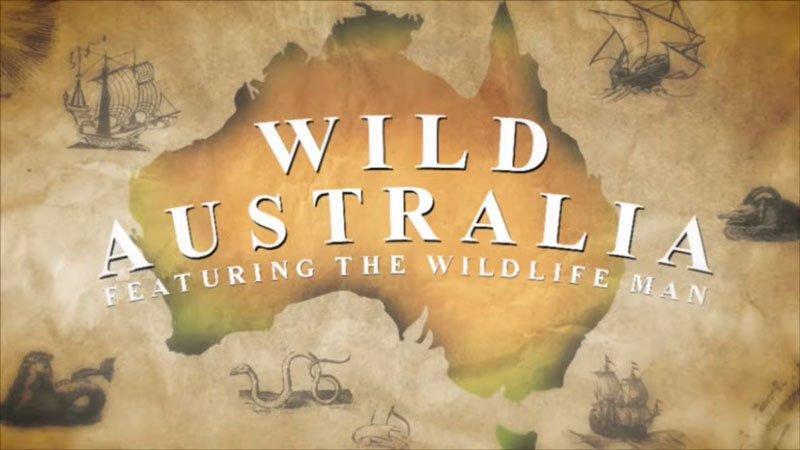 Wild Australia Trailer